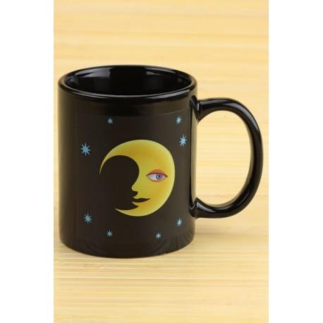 Чашка Утро и вечер фото 1 — Shutka