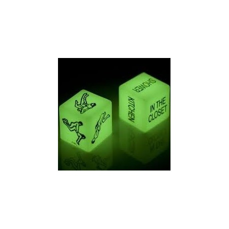 Кубики Sex свет фото 1 — Shutka