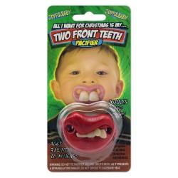 Соска  с зубами LP