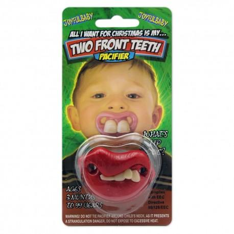 Соска  с зубами LP фото 1 — Shutka