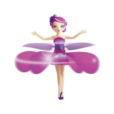 Летающая волшебная фея - Flying Fairy с подставкой фото 1 — Shutka
