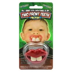 Соска  с зубами TFT 2