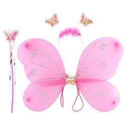 Крылья Бабочки (набор) 48*35