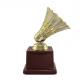 Статуэтка Золотой Волан фото 2 — OrthoSmiles