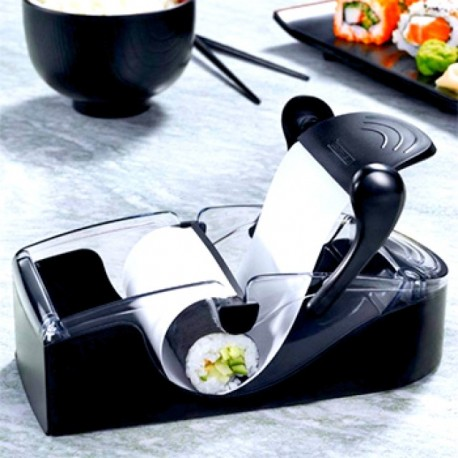 Машинка для приготовления суши роллов Perfect Roll фото 1 — Shutka