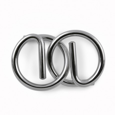 Головоломка металлическая 4040 фото 1 — Shutka