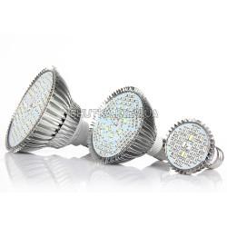 Led лампа для подсветки растений полный спектр