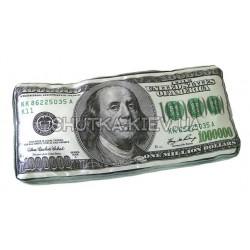 Подушка миллион долларов