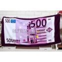 Полотенце 500 евро