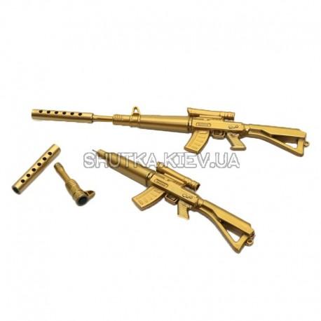 Ручка винтовка фото 1 — Shutka