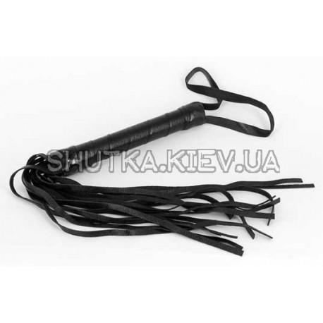 Плетка ласковая  фото 1 — Shutka