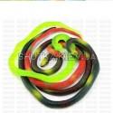 Змея резиновая 70 см