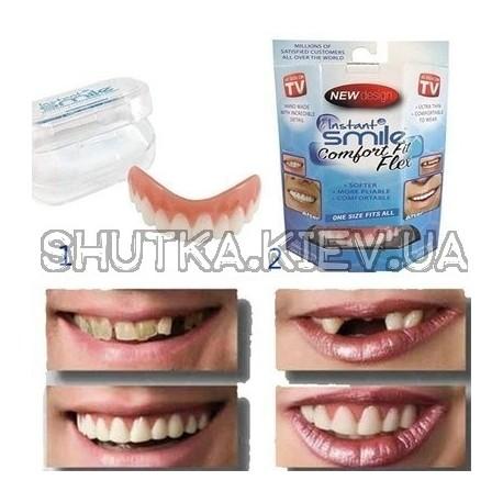 Perfect Smile Veneers фото 1 — Shutka