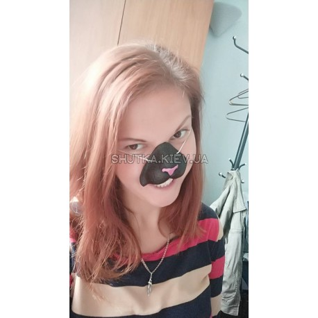 Нос Пантеры фото 1 — Shutka