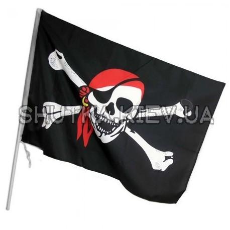 Флаг пирата фото 1 — Shutka