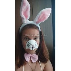 Нос Кролика (белого)