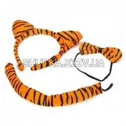 Набор Тигра с большим хвостом