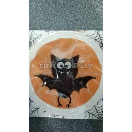 Наклейка светящаяся Летучая мышка фото 1 — Shutka