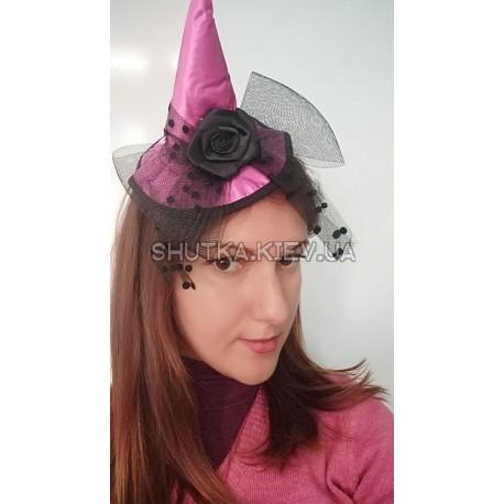 Шляпка Ведьмы фото 1 — Shutka
