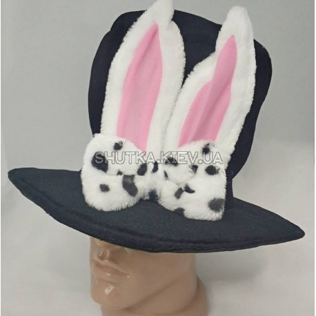 Шляпа кролика фото 1 — Shutka