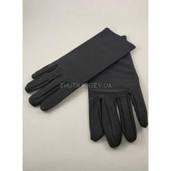 Черные перчатки фокусника
