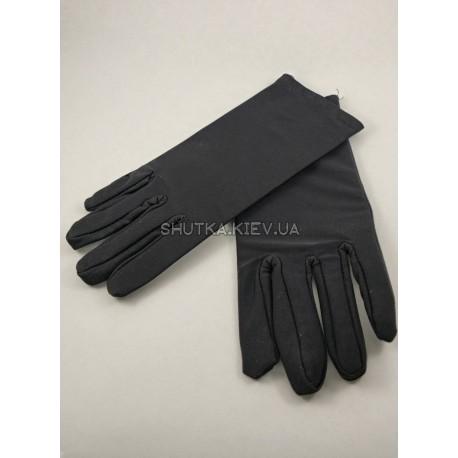Черные перчатки фокусника фото 1 — Shutka