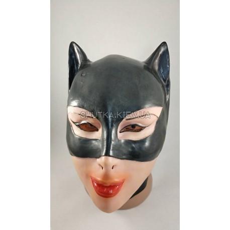 Маска женщина кошка фото 1 — Shutka