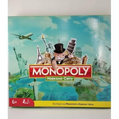 Игра Монополия фото 1 — Shutka