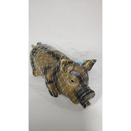Свинья - визжалка фото 1 — Shutka