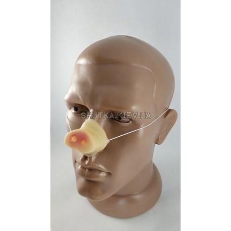 Нос пятачок фото 1 — Shutka