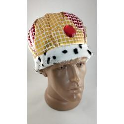 "Шляпа ""Царя"" золото"