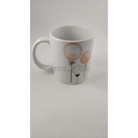 Чашка С Днем  рожденья фото 1 — Shutka