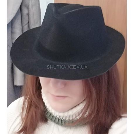 Шляпа  Мафия фото 1 — Shutka