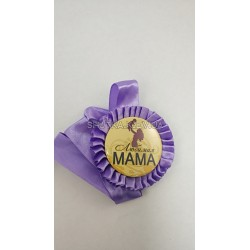 Медаль любимая мама