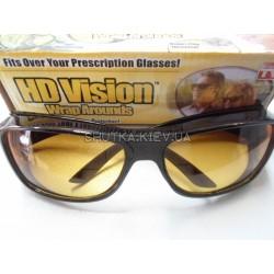 Антибликовые очки HD Vision