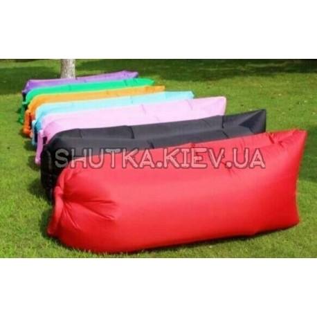 Ламзак надувной фото 1 — Shutka