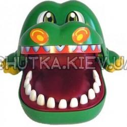 Крокодил - рулетка