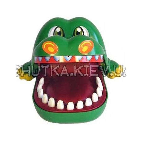 Крокодил - рулетка фото 1 — Shutka