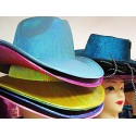 Шляпы, парики, колпаки