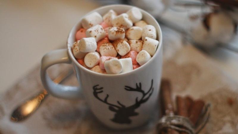 Заварите себе чашечку какао